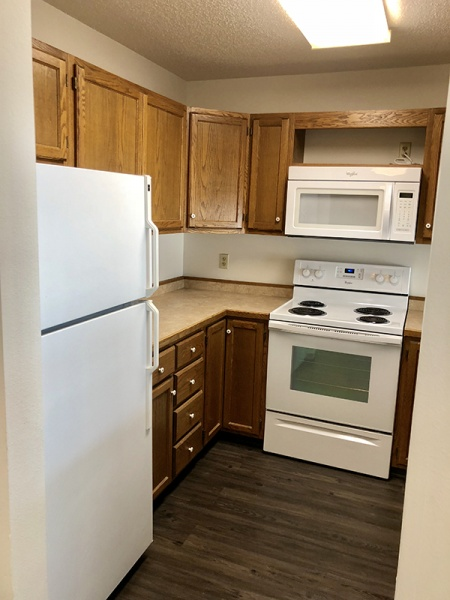 Fargo, North Dakota, 1 Bedroom Bedrooms, ,1 BathroomBathrooms,Trollwood Village,For Rent,1013