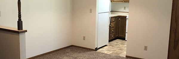 Fargo, North Dakota, 1 Bedroom Bedrooms, ,1 BathroomBathrooms,Trollwood Village,For Rent,1014