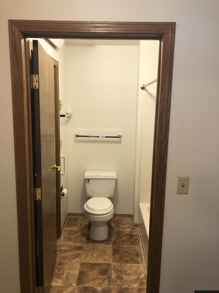 Fargo, North Dakota, 2 Bedrooms Bedrooms, ,1 BathroomBathrooms,Trollwood Village,For Rent,1022