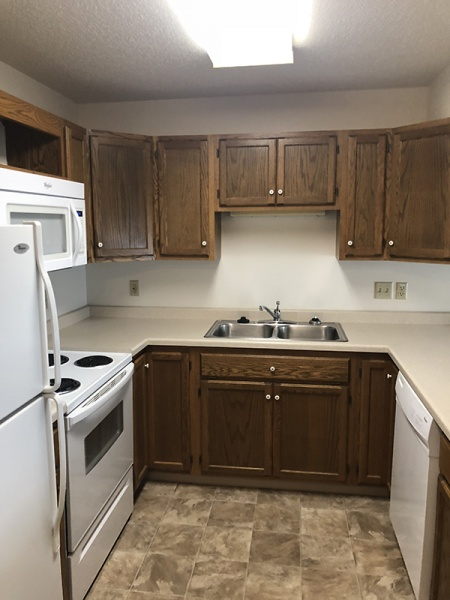 Fargo, North Dakota, 2 Bedrooms Bedrooms, ,1 BathroomBathrooms,Trollwood Village,For Rent,1024