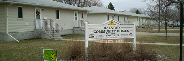 Halstad, Minnesota, 1 Bedroom Bedrooms, ,1 BathroomBathrooms,MN Properties,For Rent,1030