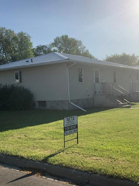 Halstad, Minnesota, 2 Bedrooms Bedrooms, ,1 BathroomBathrooms,MN Properties,For Rent,1042