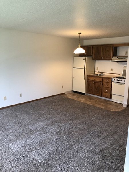 Fargo, Minnesota, 1 Bedroom Bedrooms, ,1 BathroomBathrooms,Trollwood Village,For Rent,1056